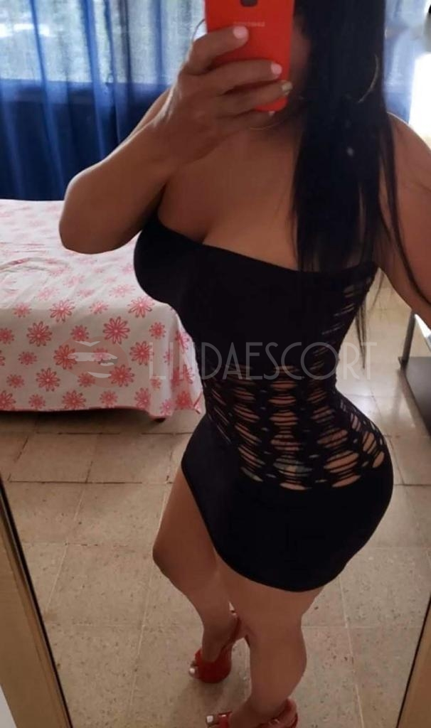 TAMY Escort Colombiana