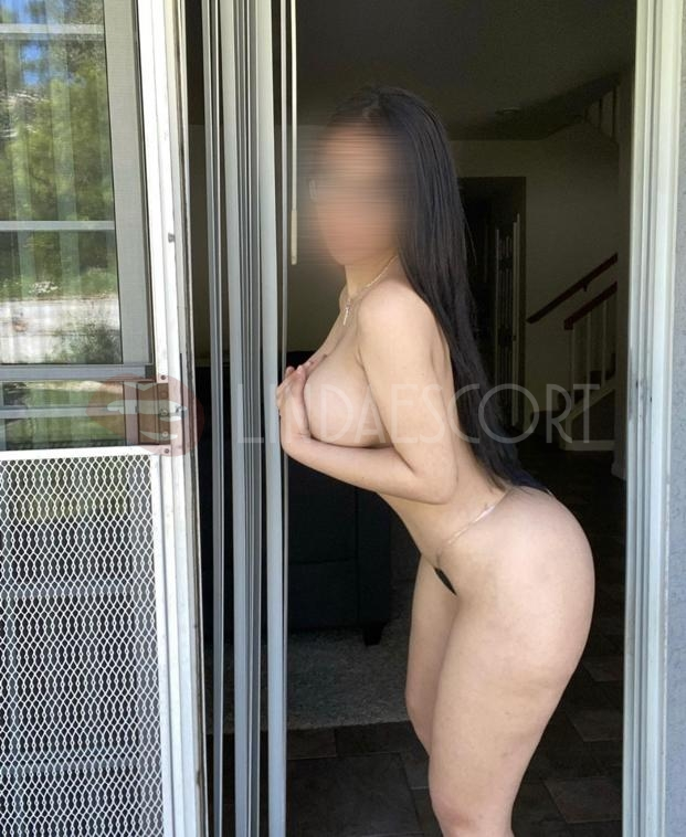 LULY Escort Colombiana